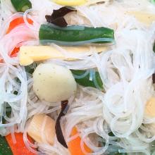 春雨と野菜ミックスのサラダ
